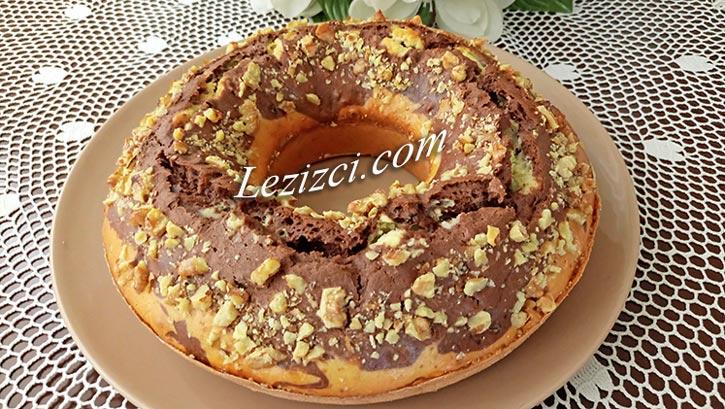 Üzümlü Kek Nasıl Yapılır