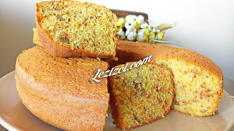 Mohair Kek Nasıl Yapılır?