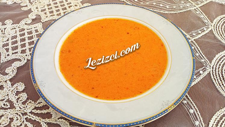 Taze Tarhana Çorbası Nasıl Yapılır?