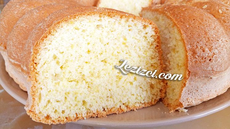 Kek Neden Kabarmıyor? Kabarık Bir Kek Yapmanın Püf Noktası
