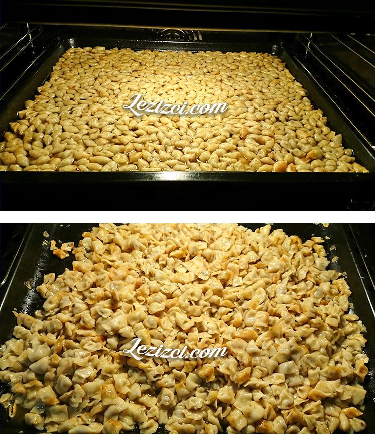 Mantı nasıl pişirilir