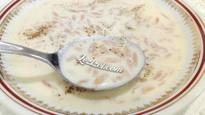 Süt Çorbası