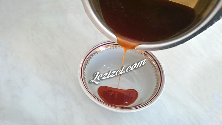 Karamel Nasıl Yapılır