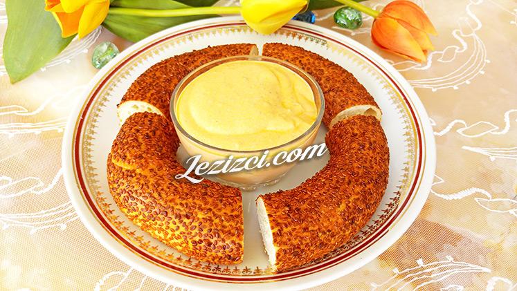 Peynirli Paşa Ezmesi Tarifi