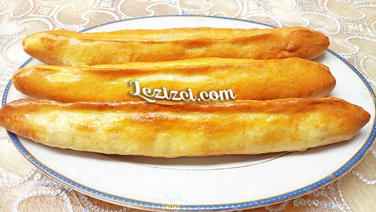 Peynirli Kapalı Pide Nasıl Yapılır