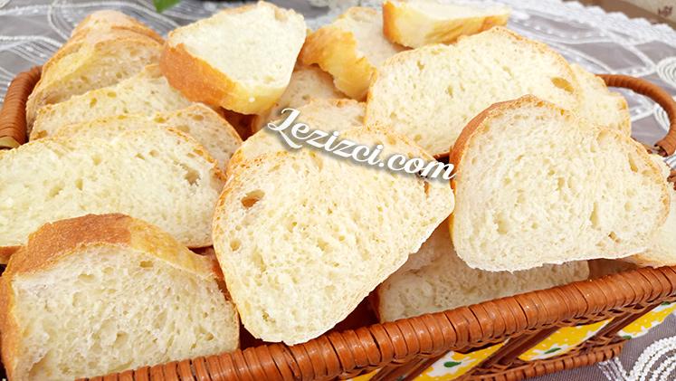 Fırın ekmeği tarifi