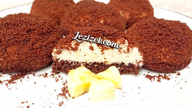 Porsiyonluk Mini Köstebek Pasta Nasıl Yapılır?