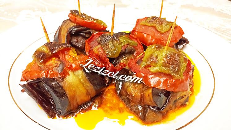 Köfteli İslim Kebabı Tarifi – İslim Kebabı Nasıl Yapılır?