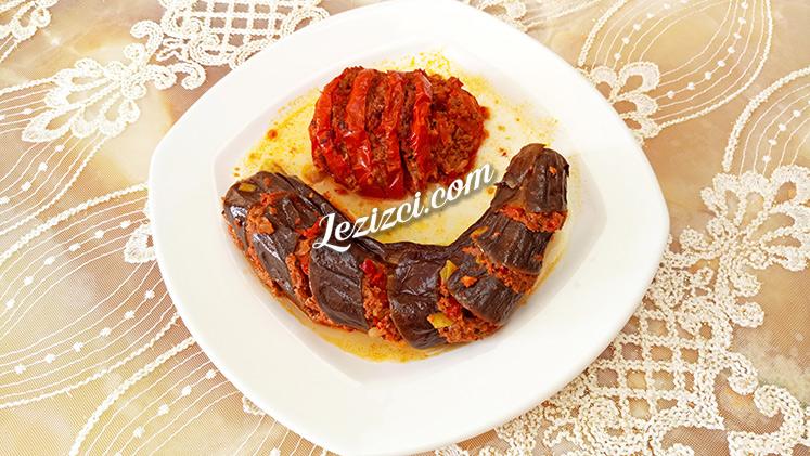 Urfa'nın Meşhur Kazan Kebabı
