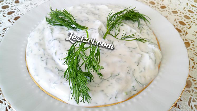 Peynirsiz Kolay Haydari Nasıl Yapılır?