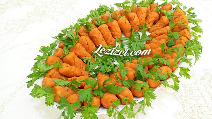 Havuç Patates Tarifi