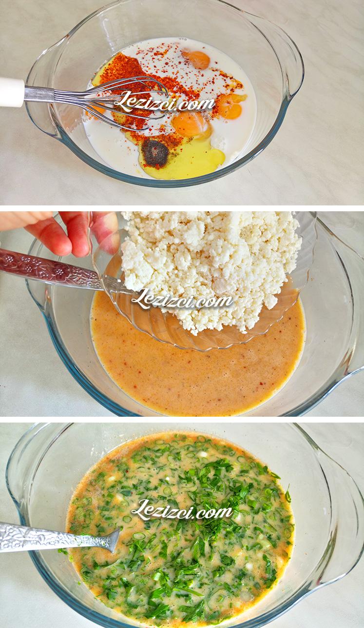 Kahvaltılık Lor Peyniri Kızartması Nasıl Yapılır?