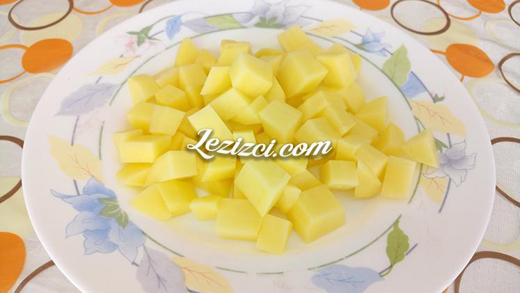 Küp Patates