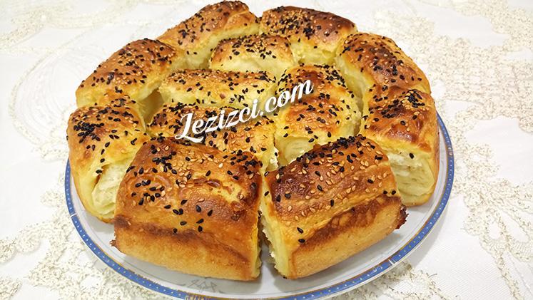 Göçmen Böreği Peynirli Dızmana Tarifi