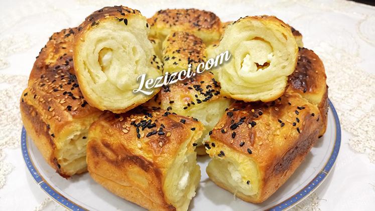 Göçmen Böreği Peynirli Dızmana Nasıl Yapılır?