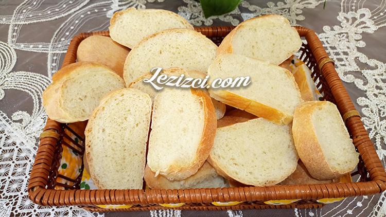 Yaş Mayalı Ekmek