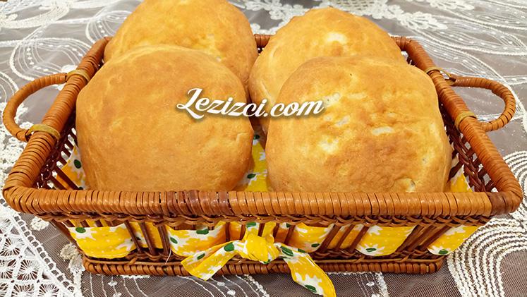 Mini Pide Ekmeği Tarifi