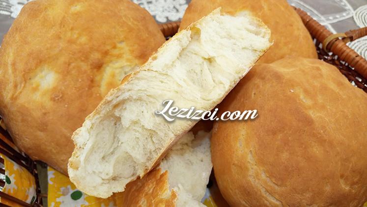 Mini Pide Ekmeği